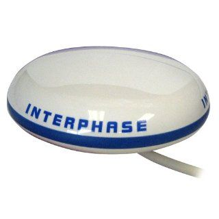 Interphase Active GPS Antenna f/11CV 11CVS 169CS V6 7M 7C: GPS & Navigation