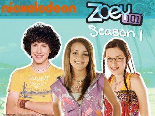 """Zoey 101: Season 1, Episode 12 """"School Dance"""":  Instant Video"""