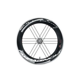 Campagnolo Bullet Ultra 80mm Wheelset   Dark Cult 2014