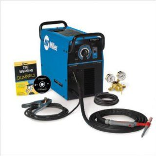 Diversion 165 230V TIG Welder 165A: Home Improvement