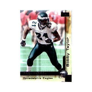 2000 SkyBox #175 Bobby Taylor: Sports Collectibles