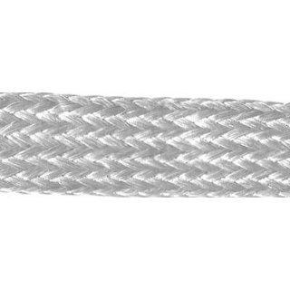 Wire Flat Tinned Copper Braid 1/4 Inch X .03 Inch 168x36 Stranded 100 Feet: Industrial & Scientific