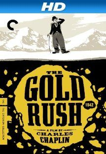 The Gold Rush [HD]: Charles Chaplin, Mack Swain, Tom Murray, Henry Bergman:  Instant Video