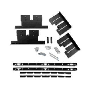 GARMIN Flat mount kit, MFG# 010 12019 01, for use in flush mount Glass Helm installations of GMM 170 monitors. / GA 0101201901 / Computers & Accessories
