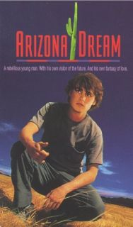 Arizona Dream: Johnny Depp, Jerry Lewis, Faye Dunaway, Lili Taylor:  Instant Video