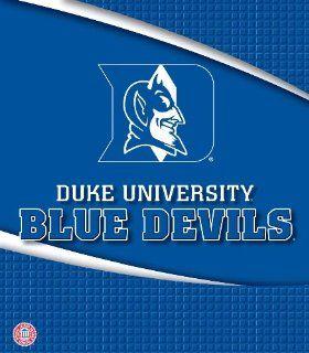 Turner CLC Duke Blue Devils 3 Ring Binder, 1 Inch (8180113)  Office Binders