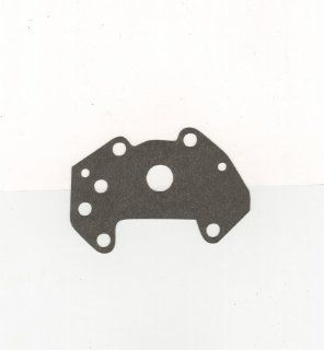GOVERNOR SOLENOID HOUSING GASKET A500 A518 A618 42RE 44RE 47RE TRANY # 179: Everything Else