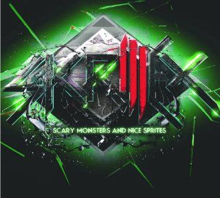 Scary Monsters & Nice Sprites Ep   180 Gram Music