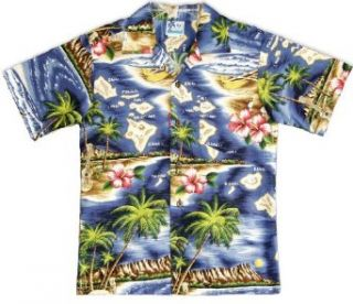 Hawaiian Shirt Wholesale Boys Hawaiian Shirts   Hawaiian Shirts   Aloha Shirt: Clothing
