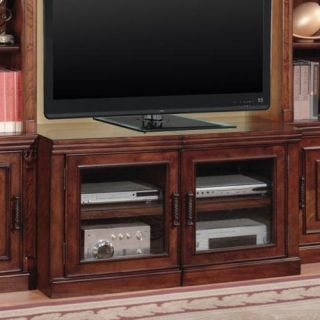 Parker House Premier Athens 43 in. X Pandable Console   TV Stands