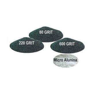 Abrasive 80, 220 and 600 Silicon Carbide Grit Kits   Rock Tumbler Supplies
