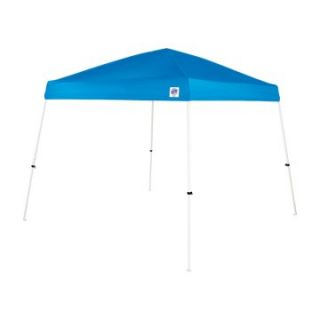 E Z UP® 12 x 12 Slant Leg Vista™ Pop Up Canopy   Canopies