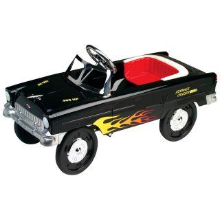 55 Classic Sidewalk Convertible Pedal Car   Pedal Toys