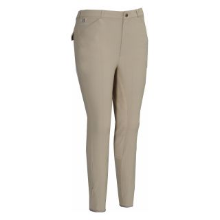 TuffRider Mens Grand Prix Full Seat Breeches   Equestrian Riding Apparel