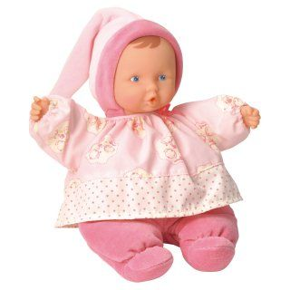 Melissa and Doug Mine to Love Brianna 12 in. Doll   Baby Dolls