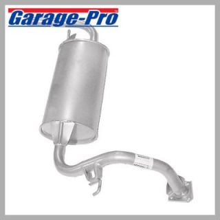 1989 1991 Toyota Pickup Muffler   Garage Pro, 82 in., Direct fit, Clamp on