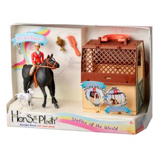 Horse Play Stables of the World British Champion   Playsets
