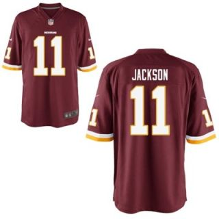 Nike DeSean Jackson Washington Redskins Youth Game Jersey   Burgundy