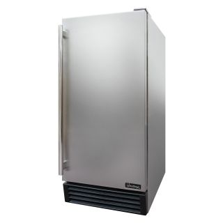 Vinotemp 3.1 cu. ft Outdoor Refrigerator   Small Refrigerators