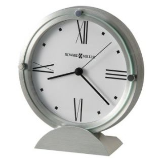 Howard Miller 645 671 Simon II Desktop Clock   Desktop Clocks