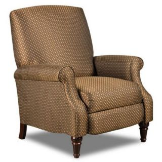 Chelsea Home Vermont Recliner   Diagram Chocolate   Fabric Recliners