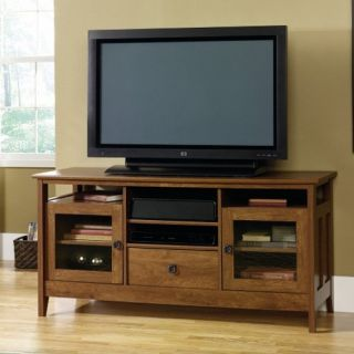 Sauder August Hill Entertainment Credenza   TV Stands