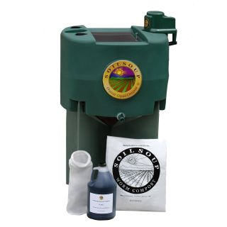 Compost Tea Homebrewing Kit   25 Gallons   Compost Equipment