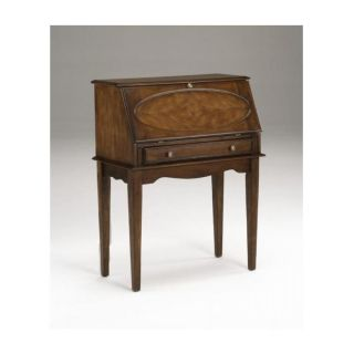 Bernards Drop Down Secretary Desk   Writing Desks