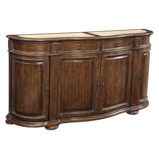 A.R.T. Furniture Cotswold Dining Buffet   Cognac Patina   Dining Accent Furniture