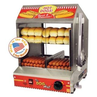 Paragon Hot Dog Steamer   Hot Dog Makers