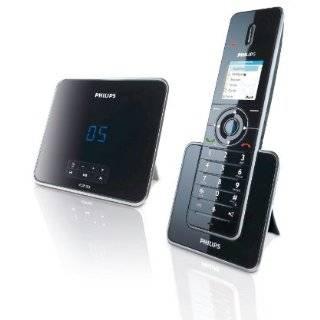 Philips VoIP 8551 DECT Festnetz & VoIP Telefon Elektronik
