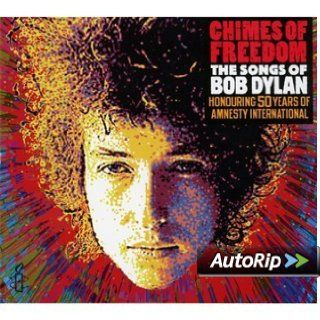 Chimes of Freedom: Songs of Bob Dylan (50 Years of Amnesty International): Musik