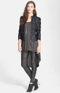 Jou Jou Jacket, Kirious Tunic & Mimi Chica Leggings