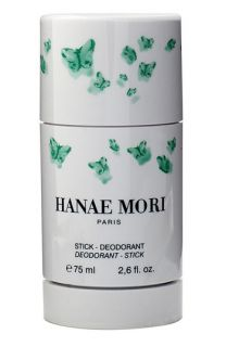 Hanae Mori Butterfly Deodorant Stick