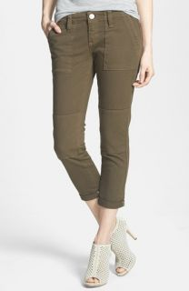True Religion Brand Jeans Joyce Crop Skinny Pants