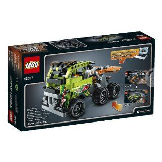 Lego Technic 42027   Action W�sten Buggy: Spielzeug
