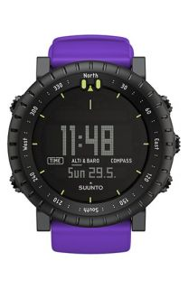 Suunto Core Crush Multifunction Watch, 49mm