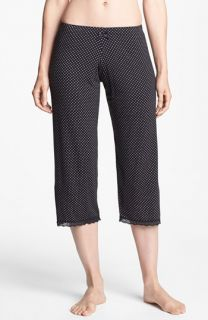 Cake Torte Crop Maternity Pants