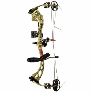 Stinger 3G Bow RTS Package 25.5 30.4 inch Draw (Right/Left Hand) PSE Bows