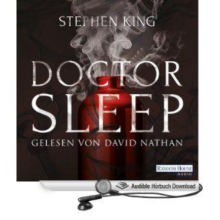 Doctor Sleep (Hörbuch ) Stephen King, David Nathan Bücher