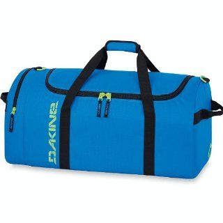 Dakine Mens EQ Holdall Weekend Bag 74L Columbia: Sport & Freizeit