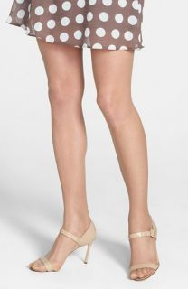 Donna Karan The Nudes Bronzing Sheer Control Top Hosiery