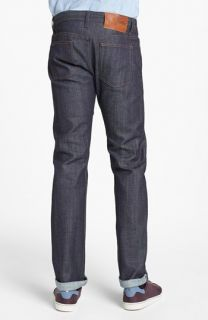 Naked & Famous Denim Weird Guy Slim Fit Jeans (Stretch Selvedge)