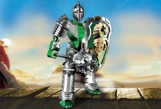 LEGO KNIGHTS' KINGDOM 8703 Sir Kentis Spielzeug