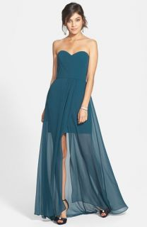 Erin by Erin Fetherston Gisele Strapless Gown