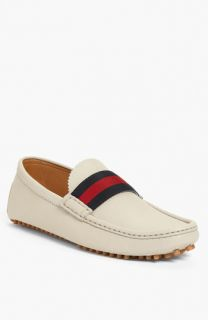 Gucci New Auger Driving Shoe