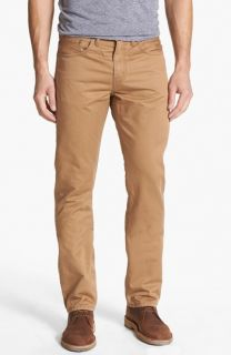 Levis® 513™ Slim Straight Leg Twill Pants
