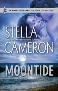 Moontide (Harlequin Superromance No. 185): Stella Cameron: 9780373701858: Books