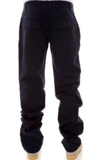 191 Unlimited Men's Cleveland Pants 28 Blue at  Men�s Clothing store