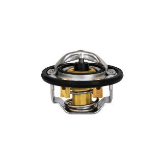 Mishimoto MMTS CHV 01DH 185 and 191 Degrees Racing Thermostat with 6.6L Duramax Engine for Chevy Duramax 2500: Automotive